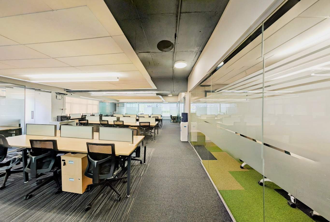 Bangalore coworking space