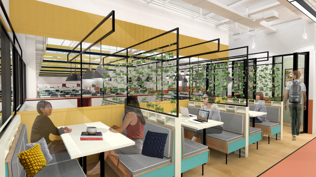Sydney coworking space