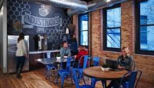 Top chicago coworking