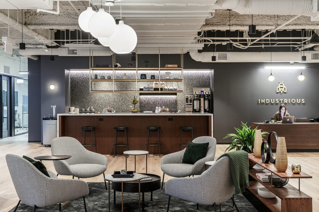 Serendipity Labs - Best chicago coworking space