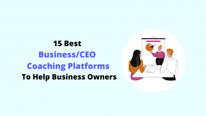 best-business-ceo-coaching-platforms